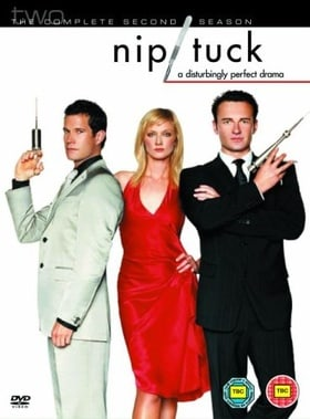 Nip/Tuck: The Complete Second Season