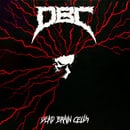 Dead Brain Cells [CD] 2010
