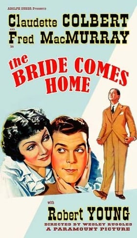 The Bride Comes Home
