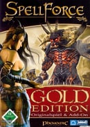SpellForce: Gold Edition