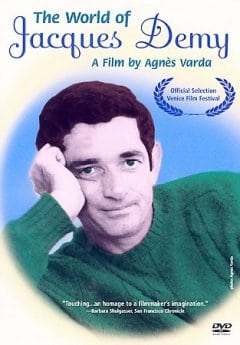 The Universe of Jacques Demy