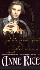 The Vampire Lestat (Second Volume of the Vampire Chronicles)