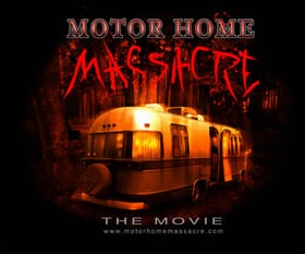 Motor Home Massacre
