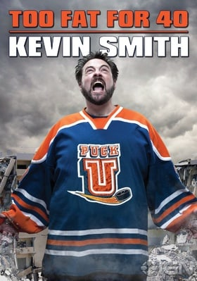 Kevin Smith: Too Fat for 40!