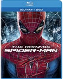 The Amazing Spider-Man ( Blu-ray / DVD Combo Pack)