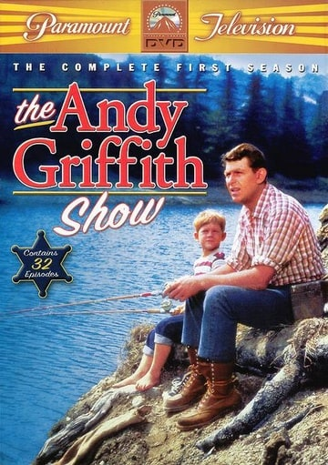The Andy Griffith Show                                  (1960-1968)