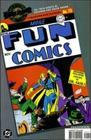 Millenium Editions: More Fun Comics #73