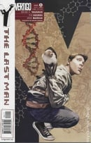 Y: The Last Man #1 (Vertigo)