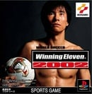 World Soccer Winning Eleven 2002