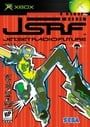 JSRF: Jet Set Radio Future
