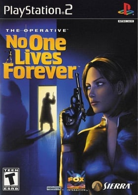 The Operative: No One Lives Forever