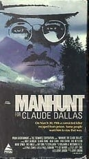 Manhunt for Claude Dallas