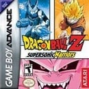 Dragon Ball Z Supersonic Warriors