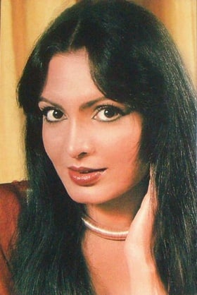parveen babi photos