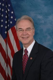 Tom Price (U.S. politician)