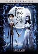 Corpse Bride (Widescreen Edition)