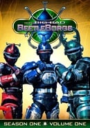 Big Bad Beetleborgs
