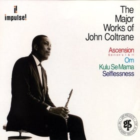 The Major Works of John Coltrane