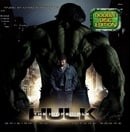 The Incredible Hulk: Original Motion Picture Score