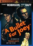 A Bullet for Joey (MGM Film Noir)