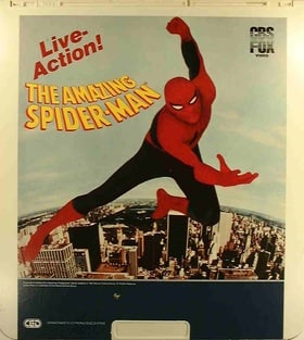 The Amazing Spider-Man (1967)