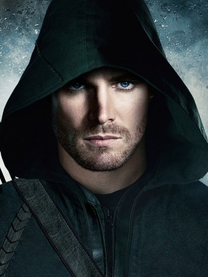 Green Arrow / Oliver Queen (Stephen Amell)
