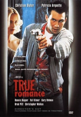 True Romance (Unrated Director's Cut)