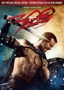 300: Rise of an Empire (Special Edition) (DVD + UltraViolet Combo Pack)