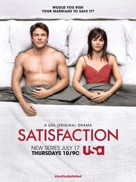 Satisfaction                                  (2014-2015)