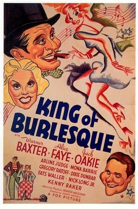 King of Burlesque