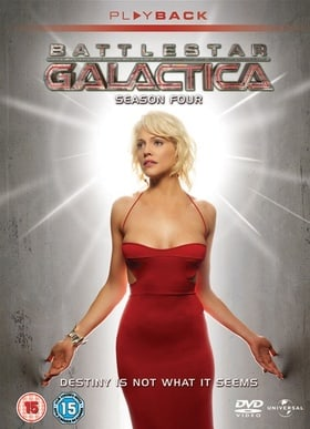 Battlestar Galactica: Season 4 (Part One)