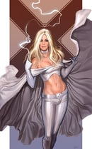 Emma Frost (White Queen)