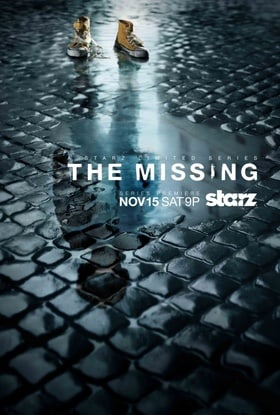 The Missing                                  (2014- )