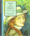 Anne of Green Gables (Little Classics Library)