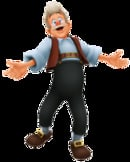 Mr. Geppetto