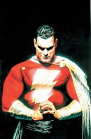 Shazam / Captain Marvel
