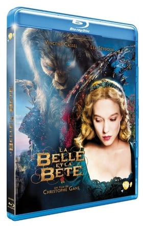La Belle et la Bête  [No English subtitle]