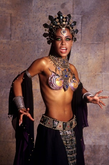 Queen Akasha