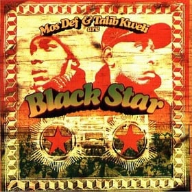 Mosdef & Talib Kweli Are Black Star