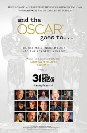 And the Oscar Goes To...                                  (2014)