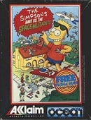 The Simpsons: Bart vs. the Space Mutants (EU)