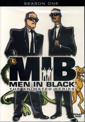 Men in Black: The Animated Series - Season 1