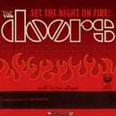 Set The Night On Fire: The Doors Bright Midnight Archives Concerts