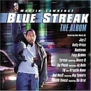 Blue Streak (soundtrack)