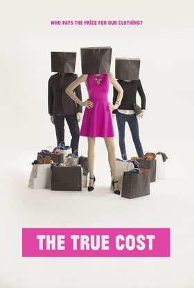 The True Cost                                  (2015)