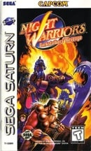 Night Warriors: Darkstalkers