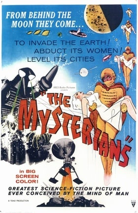 The Mysterians
