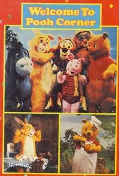 Welcome to Pooh Corner
