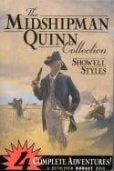 The Midshipman Quinn Collection (Bethlehem Budget Books)