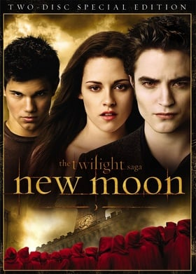 The Twilight Saga: New Moon (Two-Disc Special Edition)